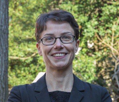 Heather J. Lynch, PhD