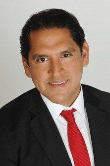 Jesse Perez Mendez